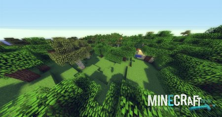 KUDA Shaders v6.5.56 [1.12] [1.11.2] [1.10.2] [1.7.10 ...