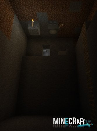 Minecraft — Greg's Lighting для 1.7.10/1.7.2/1.6.4/1.5.2