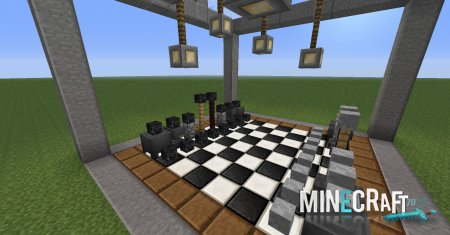 Extrapolated Decor Mod 1.7.2