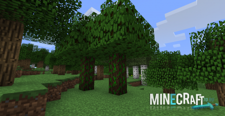 CocoaCraft [1.7.10/1.7.2]