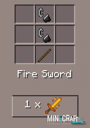 Мод Elemental Swords 0.12.1