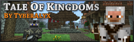 [1.1.0] Tale of Kingdoms Ver. 1.3.0
